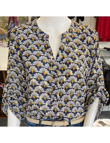 Blouse chic gt